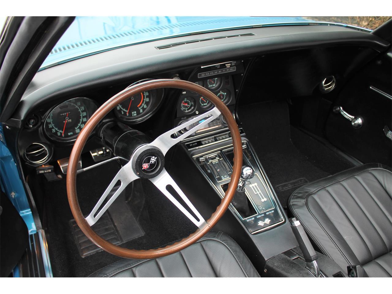 1968 Chevrolet Corvette (CC-1314424) for sale in Allentown, Pennsylvania