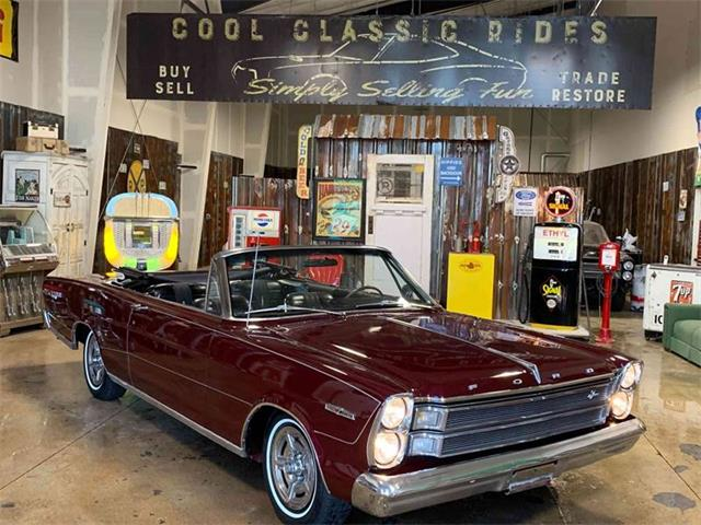 1966 Ford Galaxie (CC-1314427) for sale in Redmond, Oregon