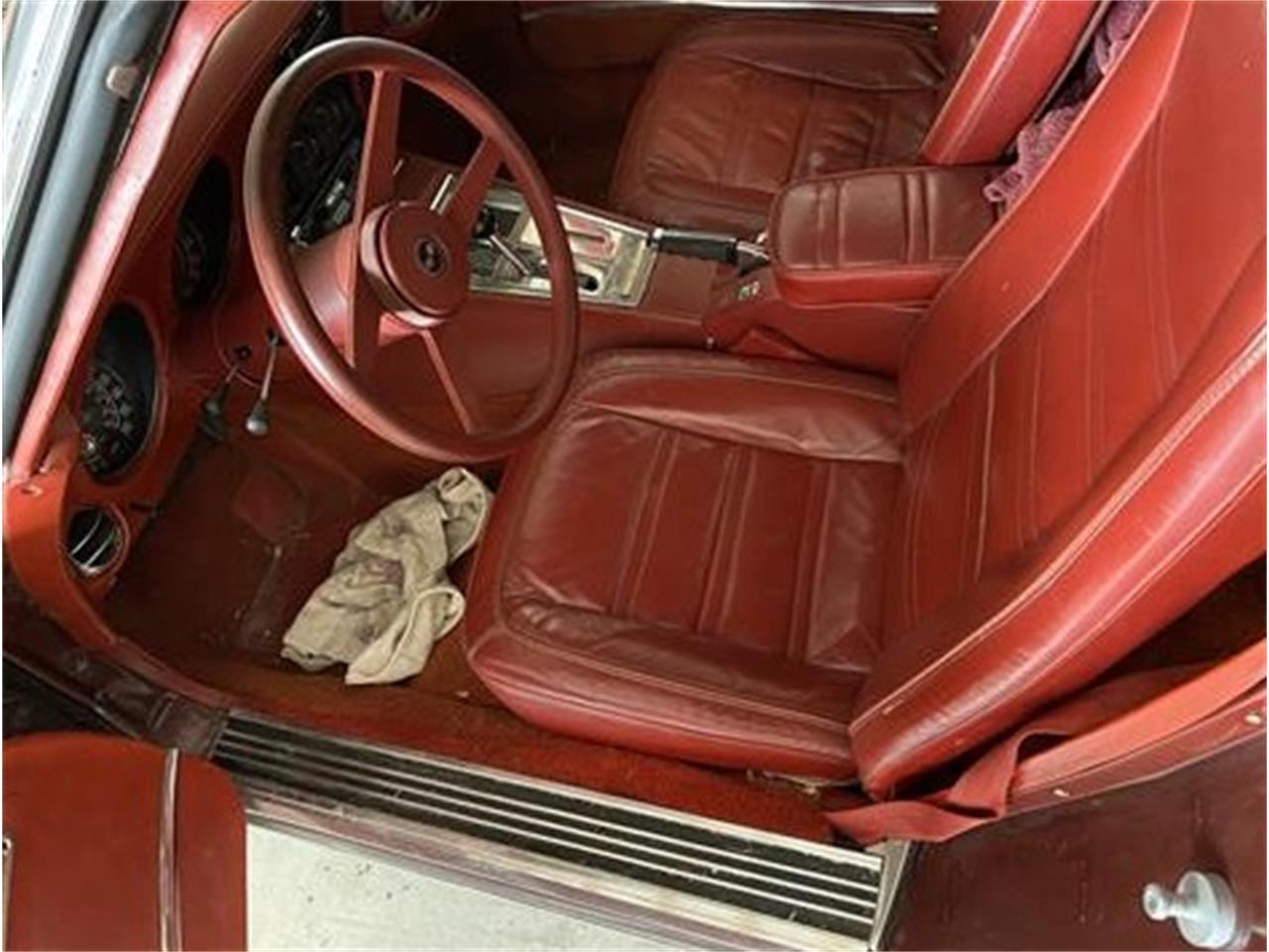 1976 Chevrolet Corvette (CC-1314431) for sale in River Falls, Wisconsin