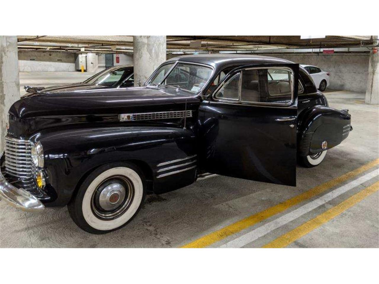 1941 Cadillac Series 62 (CC-1314435) for sale in Pasadena, California