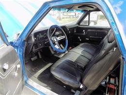 1972 Chevrolet El Camino (CC-1314444) for sale in pompano beach, Florida
