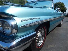 1962 Pontiac Bonneville (CC-1314451) for sale in Clarkston, Michigan