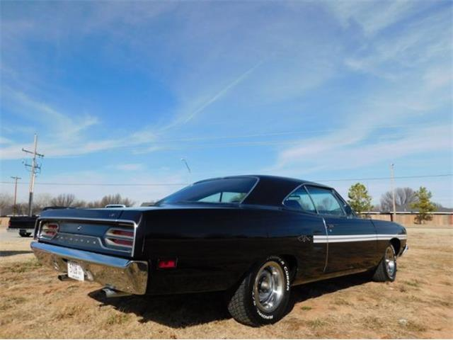 1970 Plymouth GTX (CC-1310045) for sale in Cadillac, Michigan
