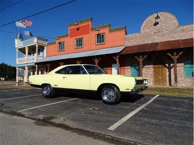 1969 Plymouth GTX (CC-1310450) for sale in Greensboro, North Carolina