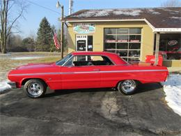 1964 Chevrolet Impala SS (CC-1314503) for sale in Goodrich, Michigan