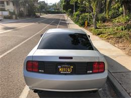 2007 Ford Mustang (CC-1314553) for sale in Carlsbad, California