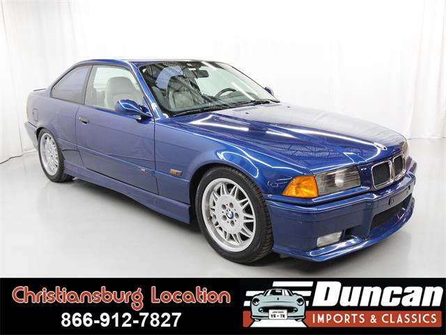 1994 BMW M3 (CC-1314574) for sale in Christiansburg, Virginia