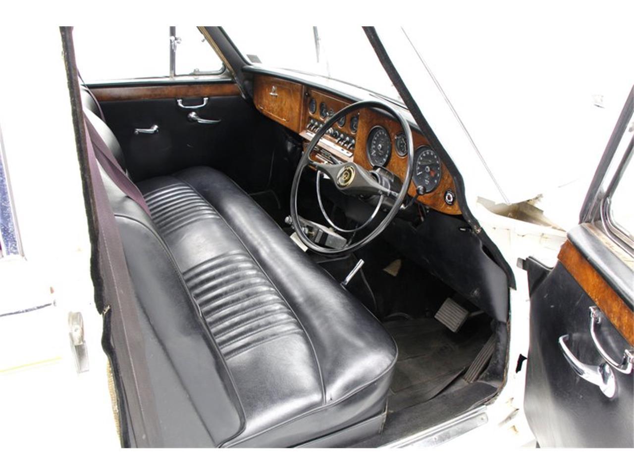 1971 Daimler Limo (CC-1314576) for sale in Morgantown, Pennsylvania
