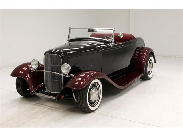 1932 Ford Roadster (CC-1314577) for sale in Morgantown, Pennsylvania