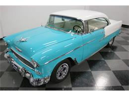 1955 Chevrolet Bel Air (CC-1314580) for sale in Ft Worth, Texas