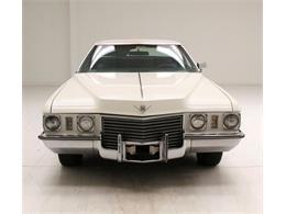 1972 Cadillac Coupe (CC-1314581) for sale in Morgantown, Pennsylvania