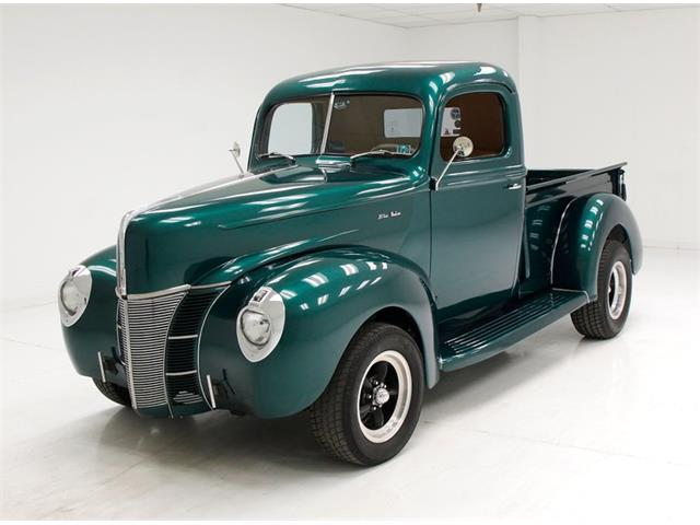 1946 Ford Pickup (CC-1314583) for sale in Morgantown, Pennsylvania