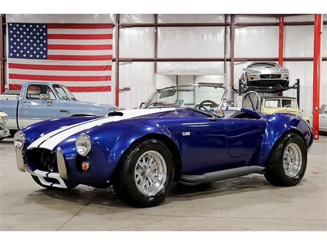 1967 Shelby Cobra (CC-1314589) for sale in Kentwood, Michigan