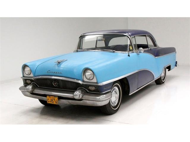 1955 Packard Clipper (CC-1314590) for sale in Morgantown, Pennsylvania