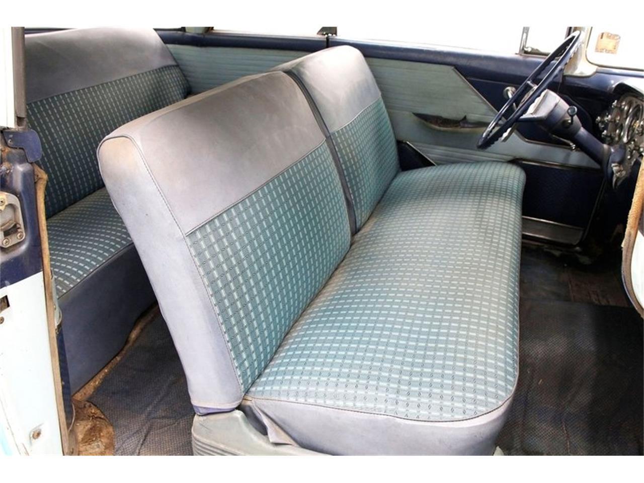 1955 Packard Clipper (CC-1314590) for sale in Morgantown, Pennsylvania