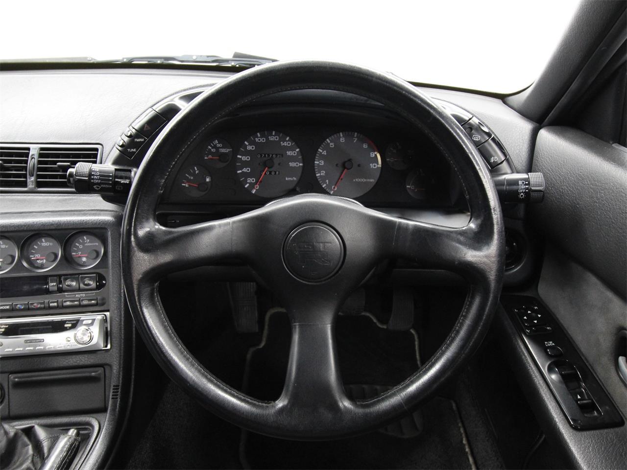 1994 Nissan Skyline (CC-1314595) for sale in Christiansburg, Virginia