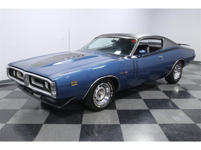 1971 Dodge Charger (CC-1314599) for sale in Concord, North Carolina