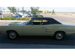 1969 Dodge Super Bee (CC-1310046) for sale in Cadillac, Michigan