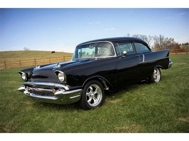 1957 Chevrolet 210 (CC-1310460) for sale in Greensboro, North Carolina