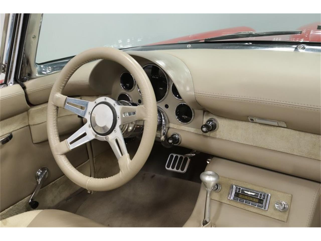 1957 Ford Thunderbird (CC-1314604) for sale in Mesa, Arizona