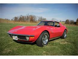1970 Chevrolet Corvette (CC-1310461) for sale in Greensboro, North Carolina