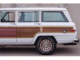 1990 Jeep Grand Wagoneer (CC-1314617) for sale in St. Louis, Missouri