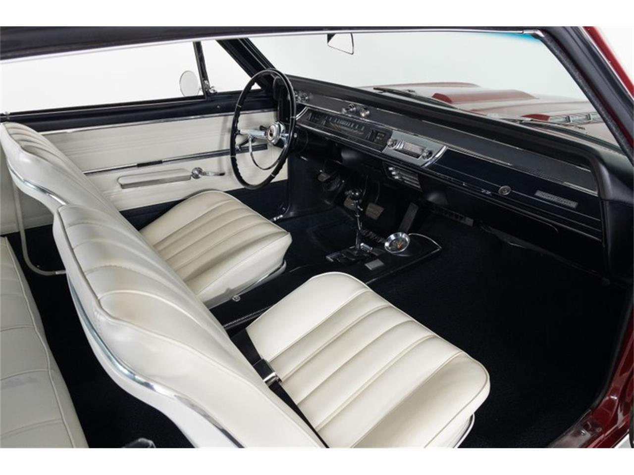 1966 Chevrolet Chevelle (CC-1314618) for sale in St. Charles, Missouri