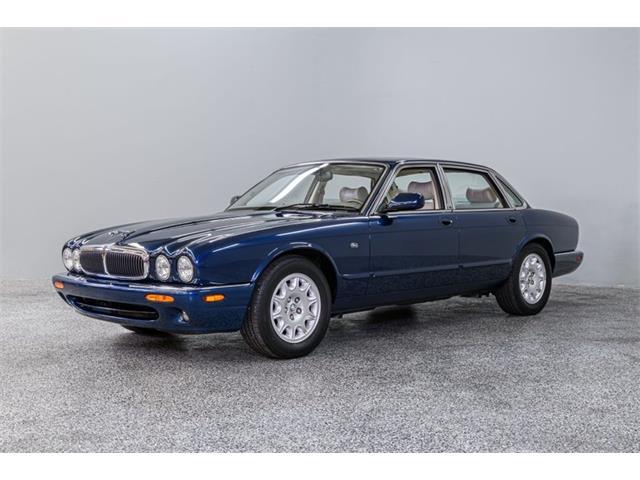 2000 Jaguar XJ8 (CC-1314626) for sale in Concord, North Carolina