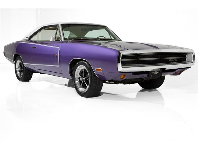 1970 Dodge Charger (CC-1314633) for sale in Des Moines, Iowa