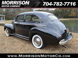 1941 Chevrolet Master Deluxe (CC-1314638) for sale in Concord, North Carolina