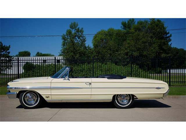 1964 Ford Galaxie (CC-1310464) for sale in Greensboro, North Carolina