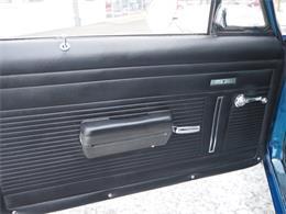 1971 Chevrolet Nova (CC-1314648) for sale in Downers Grove, Illinois