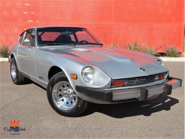 1978 Datsun 280Z (CC-1314649) for sale in Tempe, Arizona