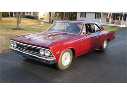 1966 Chevrolet Chevelle (CC-1314659) for sale in Clarksburg, Maryland