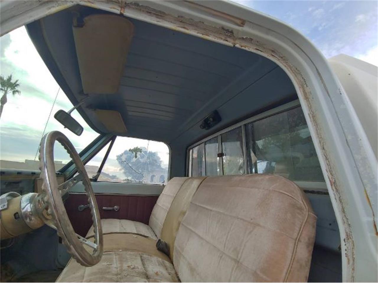 1968 Chevrolet C10 (CC-1314660) for sale in Cadillac, Michigan