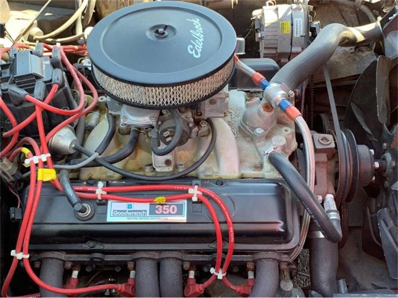 1979 Chevrolet Corvette (CC-1314667) for sale in Cadillac, Michigan