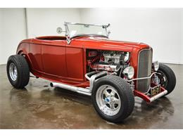 1932 Ford Roadster (CC-1314671) for sale in Sherman, Texas