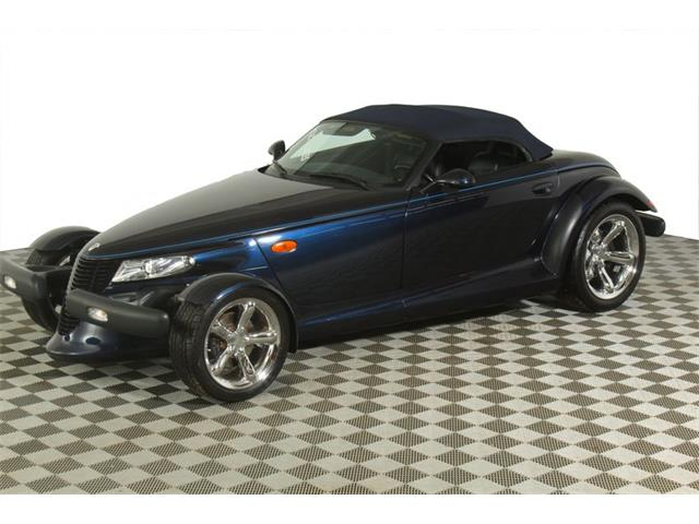 2001 Plymouth Prowler (CC-1314675) for sale in Elyria, Ohio