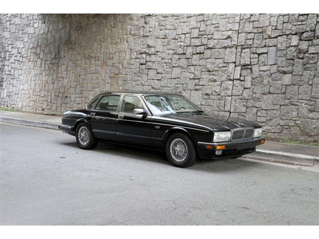 1994 Jaguar XJ6 (CC-1314678) for sale in Atlanta, Georgia