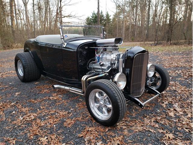 1932 Ford Street Rod (CC-1310468) for sale in Greensboro, North Carolina