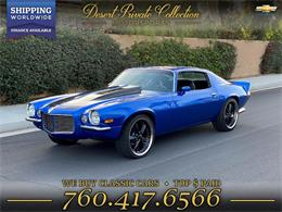 1971 Chevrolet Camaro RS (CC-1314685) for sale in Palm Desert , California