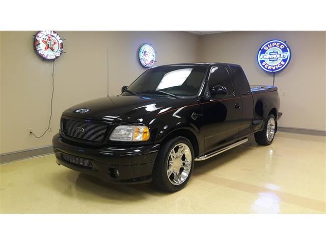 2000 Ford F150 (CC-1310469) for sale in Greensboro, North Carolina