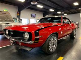 1969 Chevrolet Camaro SS (CC-1314702) for sale in Bismarck, North Dakota
