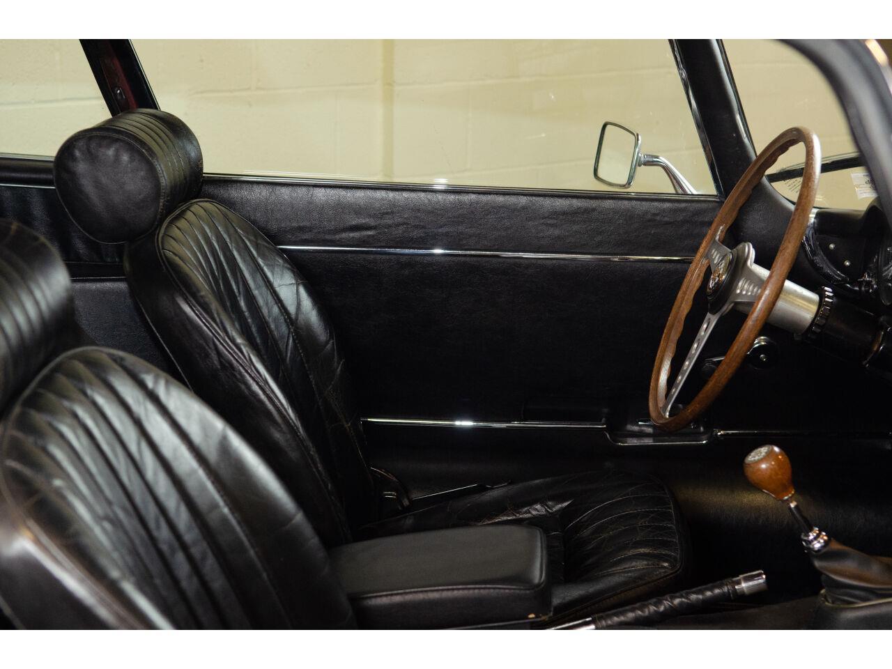 1969 Jaguar E-Type (CC-1314703) for sale in St Louis, Missouri