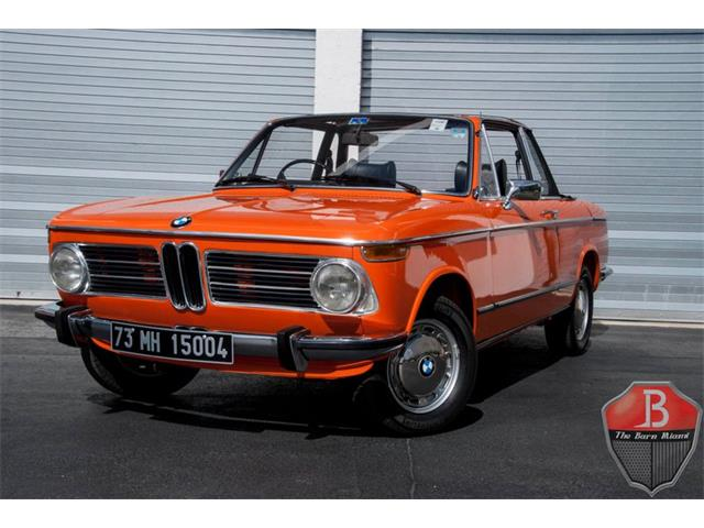 1973 BMW 2002 (CC-1314704) for sale in Miami, Florida