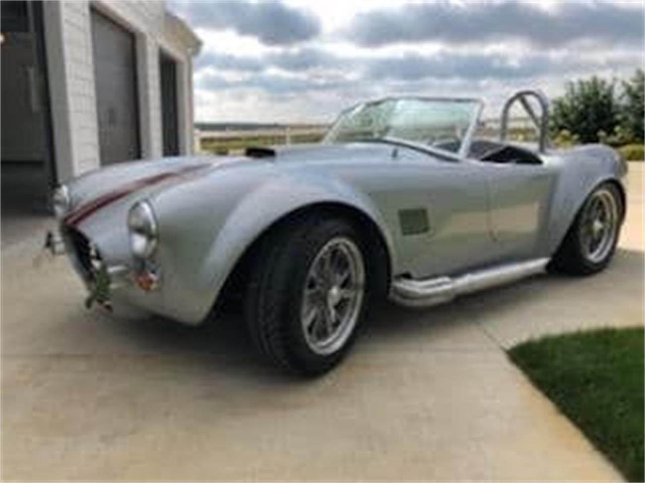 1965 Shelby Cobra (CC-1314706) for sale in Sioux City, Iowa