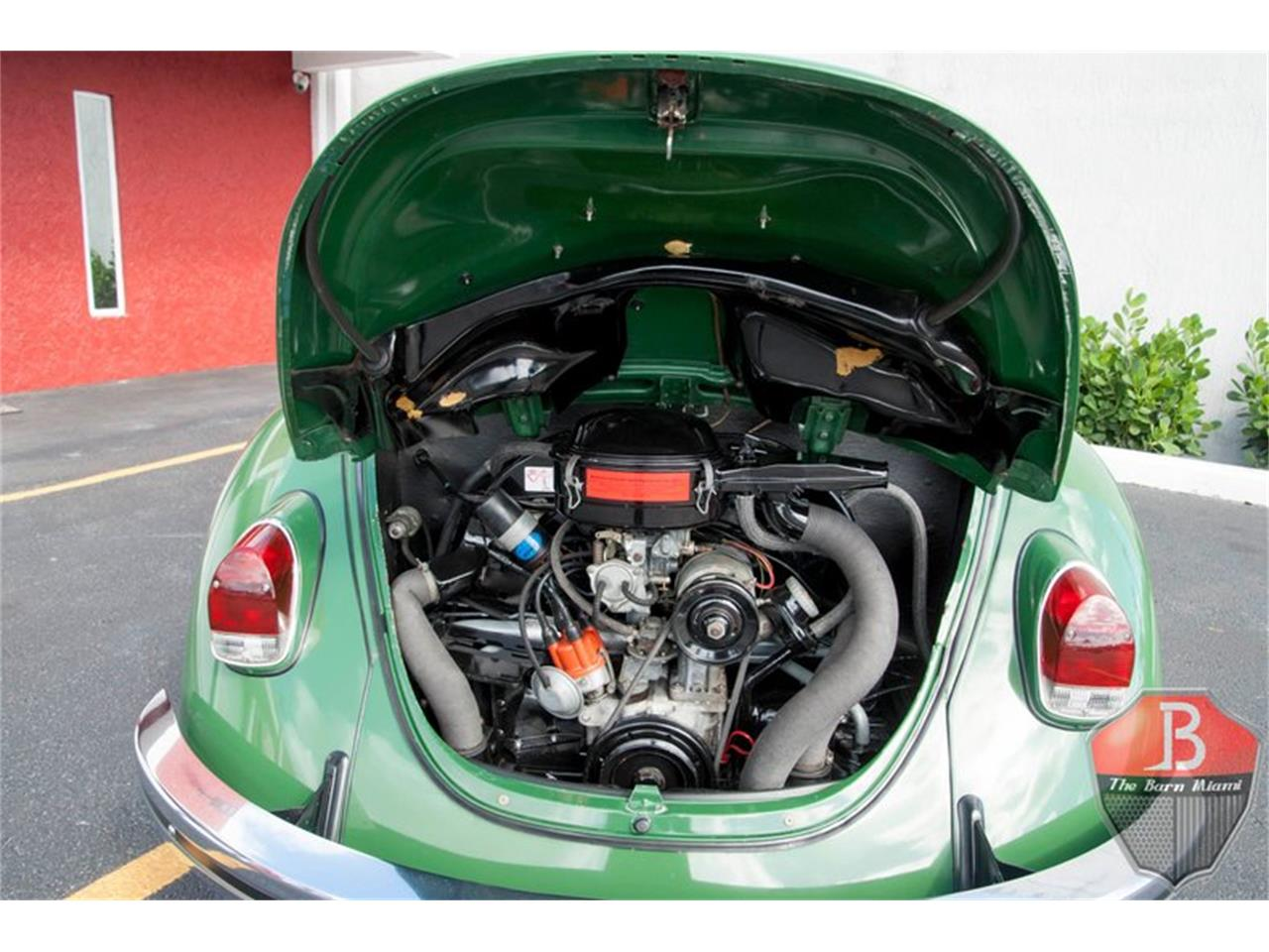 1970 Volkswagen Beetle (CC-1314707) for sale in Miami, Florida