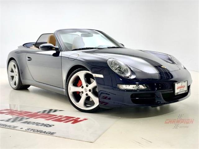 2006 Porsche 911 (CC-1314708) for sale in Syosset, New York