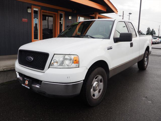 2005 Ford F150 (CC-1314709) for sale in Tacoma, Washington