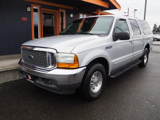 2000 Ford Excursion (CC-1314711) for sale in Tacoma, Washington